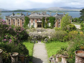 Bantry House, Banty, County Cork