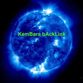 Free Kembara Backlinks