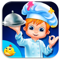 chef game for kids