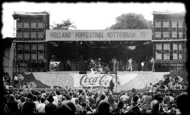 Holland Pop Festival 1970
