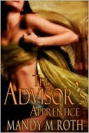 Review: The Advisor's Apprentice by Mandy M Roth
