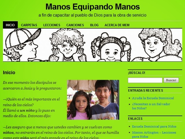http://manosequipandomanos.wordpress.com/