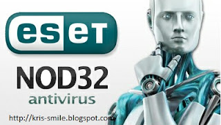 Antivirus eset NOD32