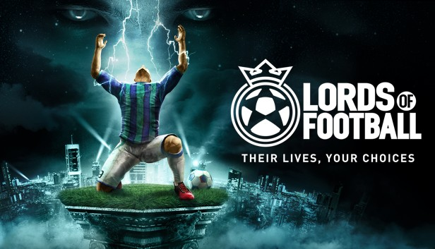 Lords of Football (PC/Update7/soccer/English/2013)