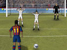 Neymar Frikik Oyunu