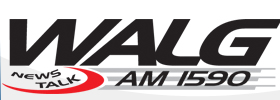 WALG AM 1590 News Talk