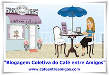 Café Entre Amigos