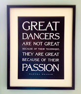 passion is everything . .