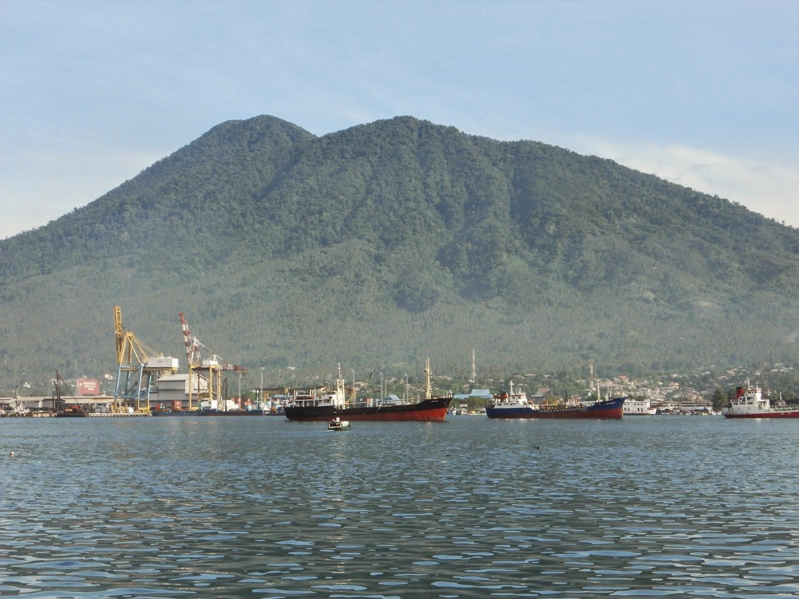 Kota Bitung Sebagai Salah Satu Tempat Wisata Indonesia Berpotensi