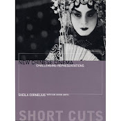 My Book on Chinese Cinema