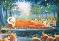 Pencapaian Parinibbana