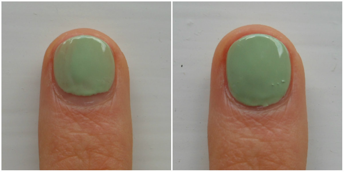 Holy Grail Nails: How to Adapt Nail Art for Short Nails