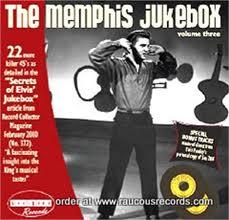 Baixar CD The Memphis Jukebox Volume 3 Download