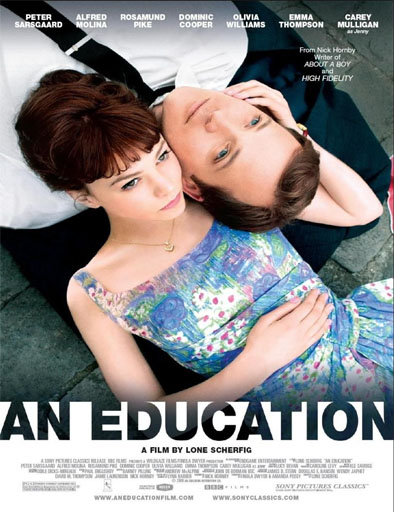 Ver Enseñanza de vida (An Education) (2009) Online