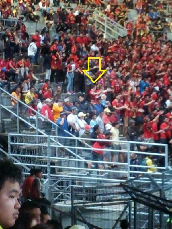 Keputusan Sarawak FA vs KL SPA Putrajaya
