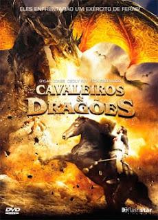 Download Baixar Filme Cavaleiros e Dragões   Dublado
