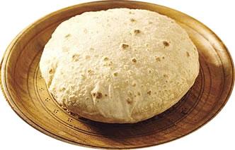Chapati (Pain Indien) la Recette ~ Apprendre des recettes de cuisine ...