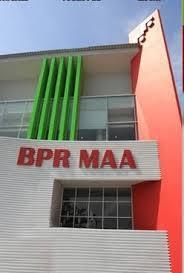 Loker Terbaru BPR MAA Jawa Tengah Juli 2015