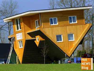 Verrücktestes haus der welt  Verrücktestes Haus Der Welt   loopele.com