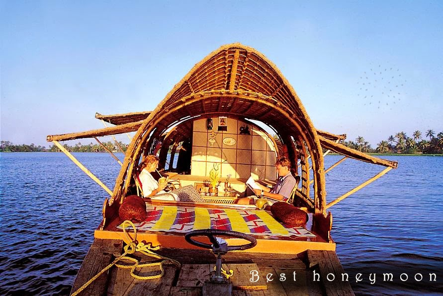 Best Honeymoon Destinations in India Bestow Cherished Moments