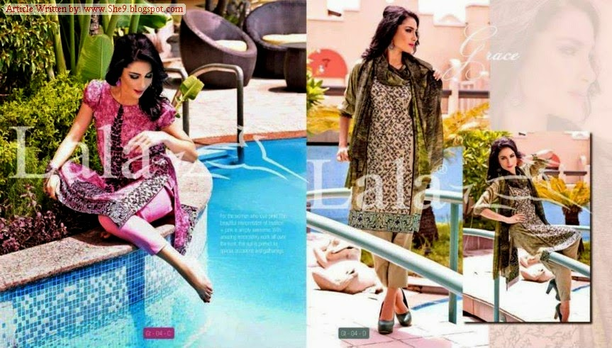 Sensuous Embroidered Collection-14