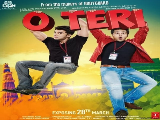 O Teri 2014 Movie Mp3 Song Free Download