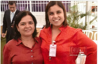 Nomeação da Dra. Gabriela Rocha como Delegada da CAARJ da 55ª Subseção Méier