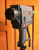 Video Kamera Sankyo XL-40S