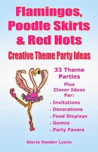View All My Party Planning Books