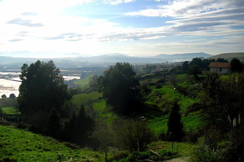 Mirador de Cortiguera