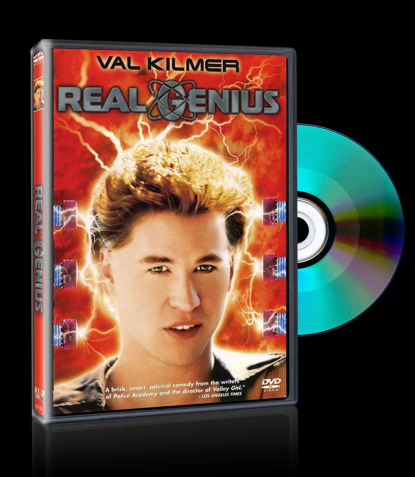real genius torrent
