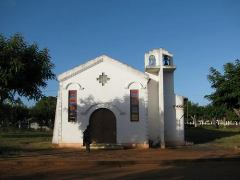 Paroquia de manjacaze - Franciscanos OFM Moçambique