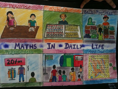 how mathematics is used daily Interesting finds updated daily  life math: everyday use of mathematical concepts  with real life is a question that plagues mathematics teachers across.