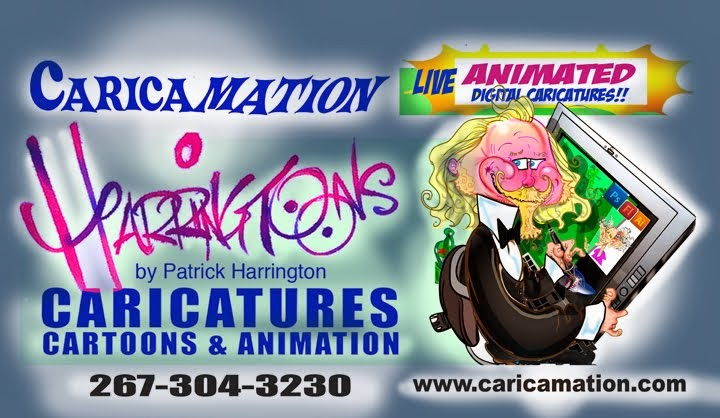 HARRINGTOONS