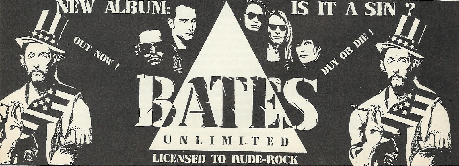 Bates Unlimited Crush