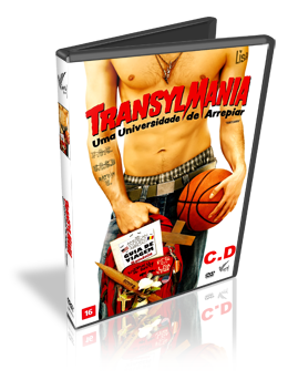 Download Transylmania – Uma Universidade de Arrepiar Dublado DVDRip 2011