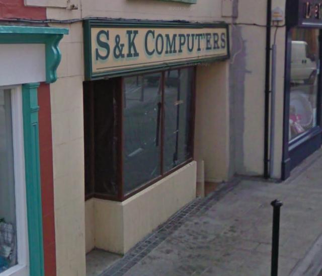 S&K Computers