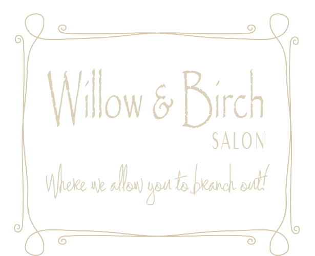 Willow and Birch Salon Springfield Il