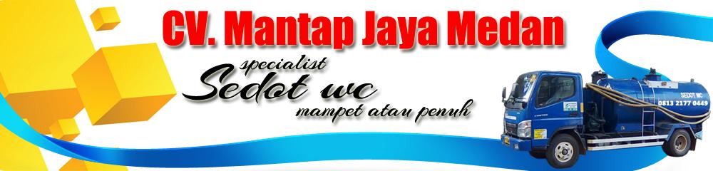 Jasa Sedot WC Medan