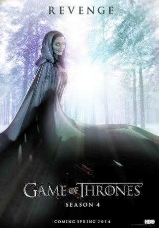 Game Of Thrones [Temporada 4] [2014] [HD 1080p] Subtitulos Español