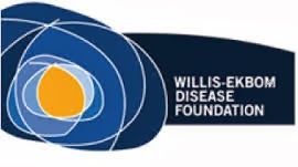 WED/RLS foundation on FACEBOOK!