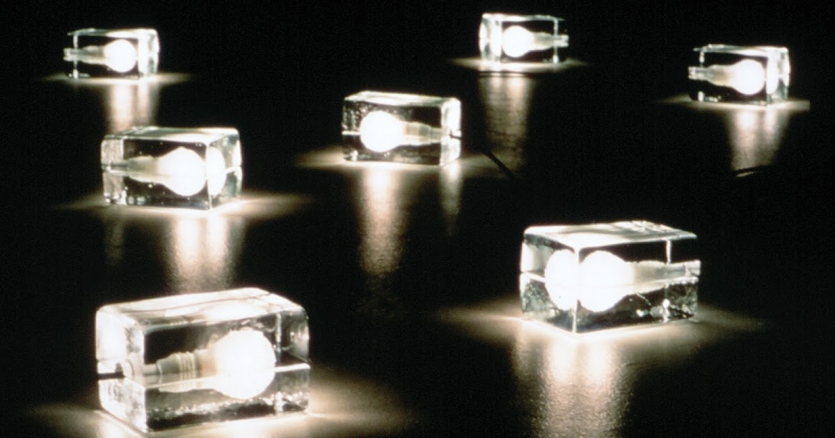 15W max E14 type ICE block Transparent MODERN cast-glass LIGHT BULB ...