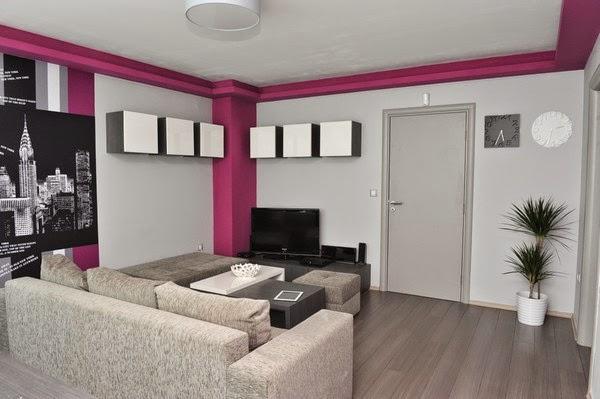 Projeto de decoracao de apartamentos pequenos