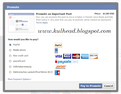 Promote post on Facebook:kulhead.blogspot.com