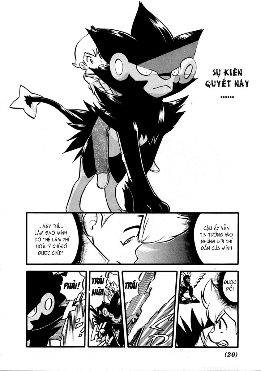 Thú Cưng đặc biệt chap 385 - Trang 20