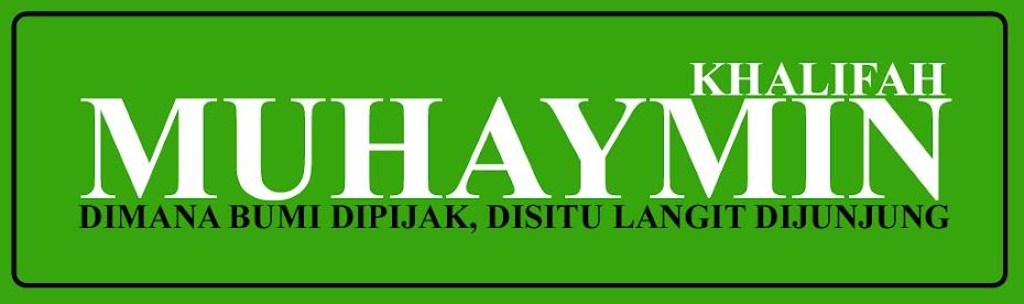 khalifahmuhaymin.blogspot.com