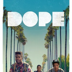 Poster Dope 2015