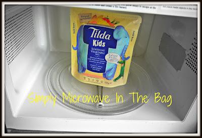 Tilda, Tilda Rice, Tilda Kids