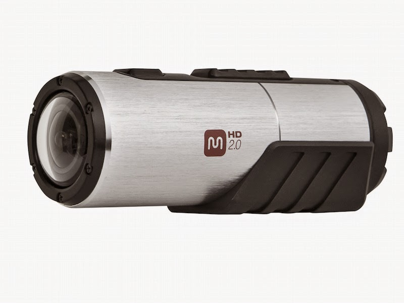 Adventure Tech: New Action Cameras Give Adventurers Alternatives to GoPro