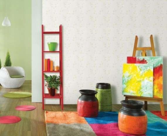 kids room wall accessories